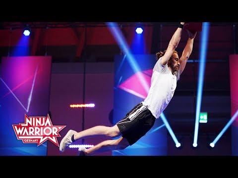Ninja Warrior Germany 2018 | Folge 02 - Fr 28.09. bei RTL und online bei TV NOW