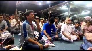 Manoj Misra Live at Sai Darshan Mandir Mumbai