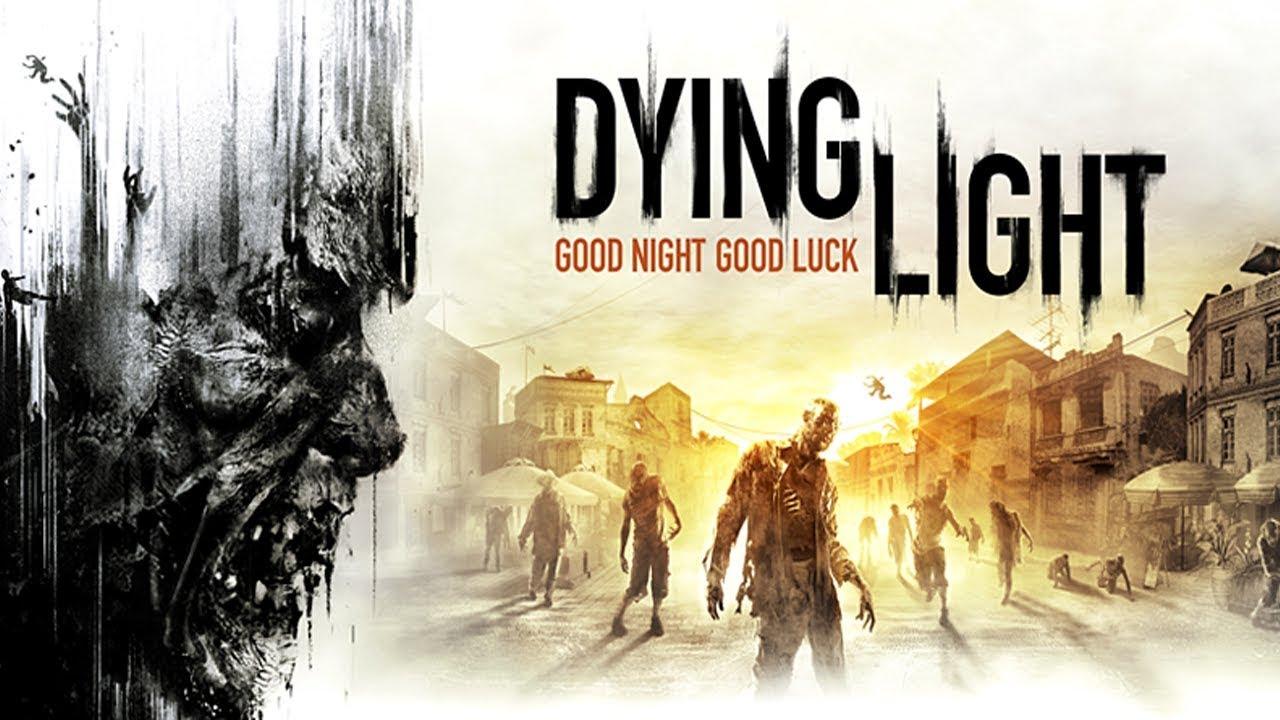 dying light вылетает при смене оружия