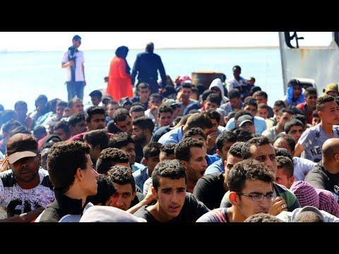 ما فحوى قانون الهجرة واللجوء الجديد في فرنسا؟  - نشر قبل 21 دقيقة