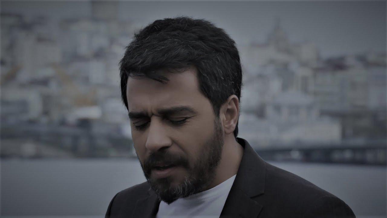 Derviş | Bu Gece  (Official Video)