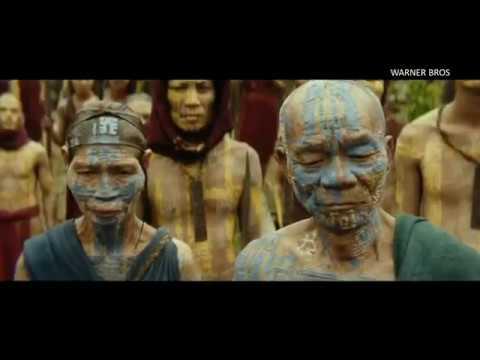 Kể chuyện làm phim King Kong ở Ninh Bình