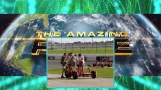 The Amazing Race Season 8 Episode 4