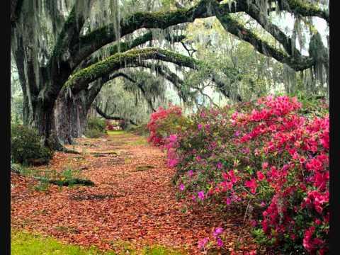 Diane Arkenstone - The Secret Garden