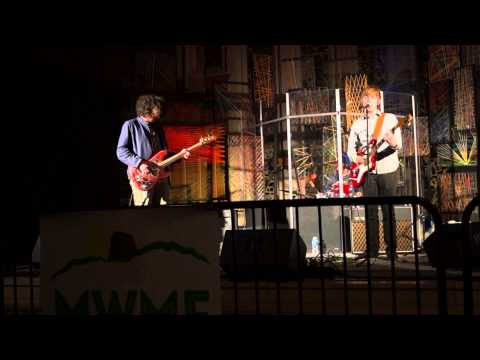 Nick Maas - Summer (live at Midwest Music Fest)