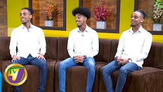 Identical Triplets: Seeing in Threes - TVJ - March 11 2020