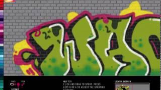 King Spray Graffiti Simulator Download