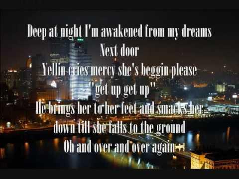 Justin Nozuka - Save Him (w/ lyrics)