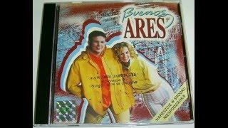 Buenos Ares - Pomarańczowe drzewa - 1996