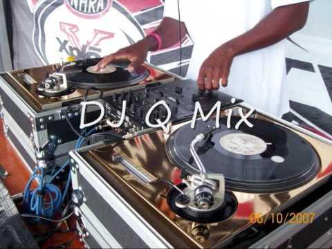 DJ Q Mix