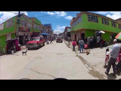 7 barrio para so ciudad bol var bogot colombia youtube for Barrio ciudad jardin bogota