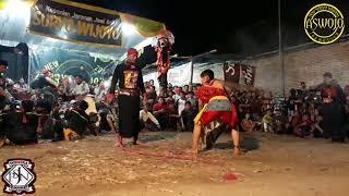 New Suryo Wijoyo Kepang Celeng Part 2 live Kapringan Dukuhklopo Jombang
