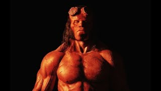 FIRST LOOK at Hellboy from the Reboot