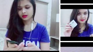 Unboxing of Bluetooth speaker s10nd Bluetooth earphones (Shivi lifestyle)
