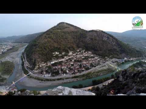 2015_08_25-26 Ayakizleri Berat Castle - Albanian...