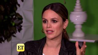 Rachel Bilson on Why The O.C. Will Never Get a Reboot - Entertainment Tonight