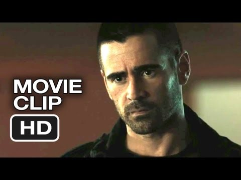 Dead Man Down Movie CLIP - I Set A Trap (2013) - Colin Farrell, Noomi Rapace Movie HD