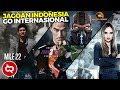 Joe Taslim Perankan Sub-Zero Dalam Film Mortal Kombat, Ini Aksi Artis Indonesia Lainnya Di Hollywood