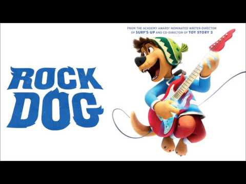 Beck - Dreams (Rock Dog Soundtrack)