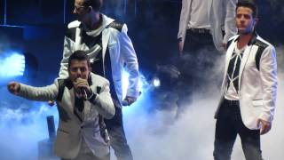 "NKOTB ""WE OWN TONIGHT"""