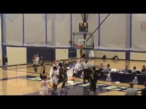 Montverde Academy vs  Tampa Prep