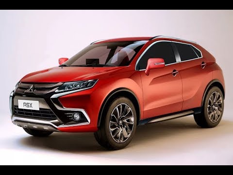 asx 2017 new suv mitsubishi asx 2018 youtube. Black Bedroom Furniture Sets. Home Design Ideas
