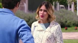 Виолетта 3 сезон 70 эпизод Виолетта и Леон