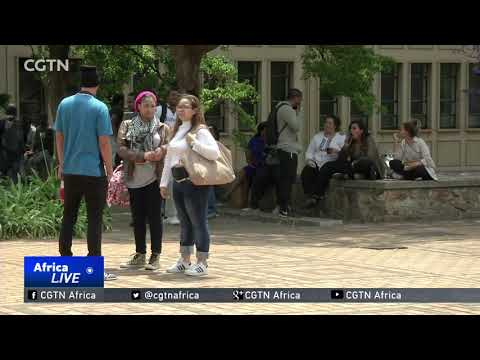 South Africa launches student exchange program with China