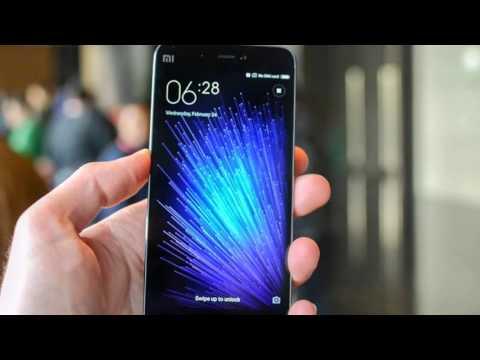 XiaoMi MI 5 ringtones for phone