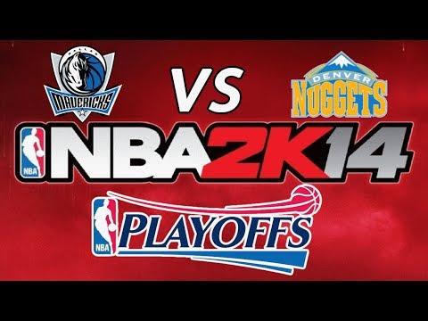 Let's Play NBA 2K14 [German] #030 - Unser neuer Ersatz von YouTube · Dauer:  1 Stunde 9 Minuten 4 Sekunden