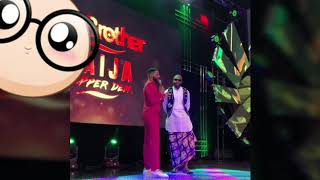 Big brother naija 2019 eviction week Gedoni and jakie evicted