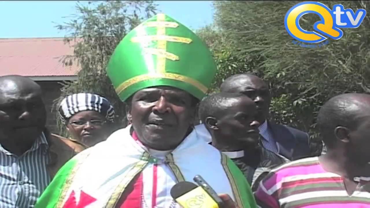 Waumini wa AIPCA watwangana na kuvuruga ibada Nakuru