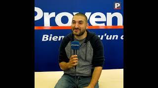 Ibrahim Maalouf a rencontré les lecteurs de La Provence