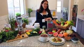 Cleanse Diet - Q&A with Haylie: Fast Metabolism Diet or Fast Metabolism Cleanse