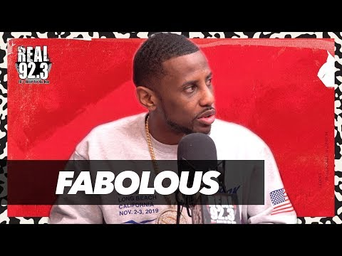 Bootleg Kev - Fabolous Kind of Announces The Soul Album, Working w/ Nate Dogg, King of NY