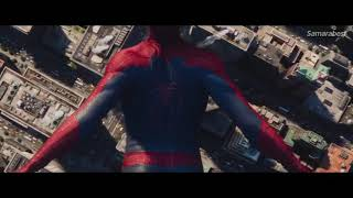 Человек паук под тук тук тук я человек паук