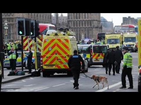 UK terror attack: It