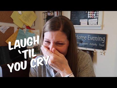 Laugh 'Til You Cry