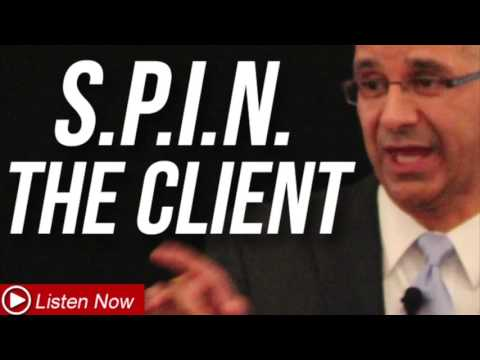 SPIN Selling - My #1 Sales Book & Why
