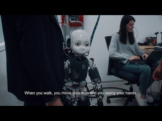 Machines Italia | Episode 3: Robots to the Rescue
