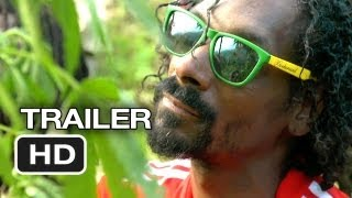 Reincarnated Official Trailer #2 (2013) - Snoop Lion Documentary HD