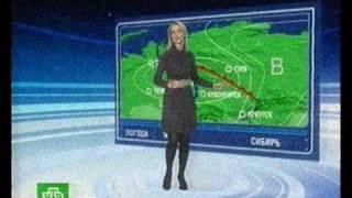Прогноз погоды Екатерина Решетилова  09 12 16
