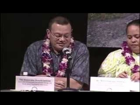 Climate Change | Navigating Change: A Dialogue with Island Leaders on Climate Change