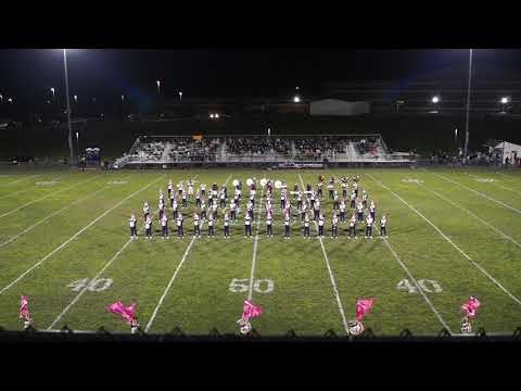 United High School Band & Leetonia High School Band