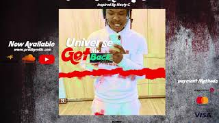 "[free] nasty c type beat ""universe got my back 