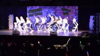 Kappa Kappa Gamma Doo-Dah 2017