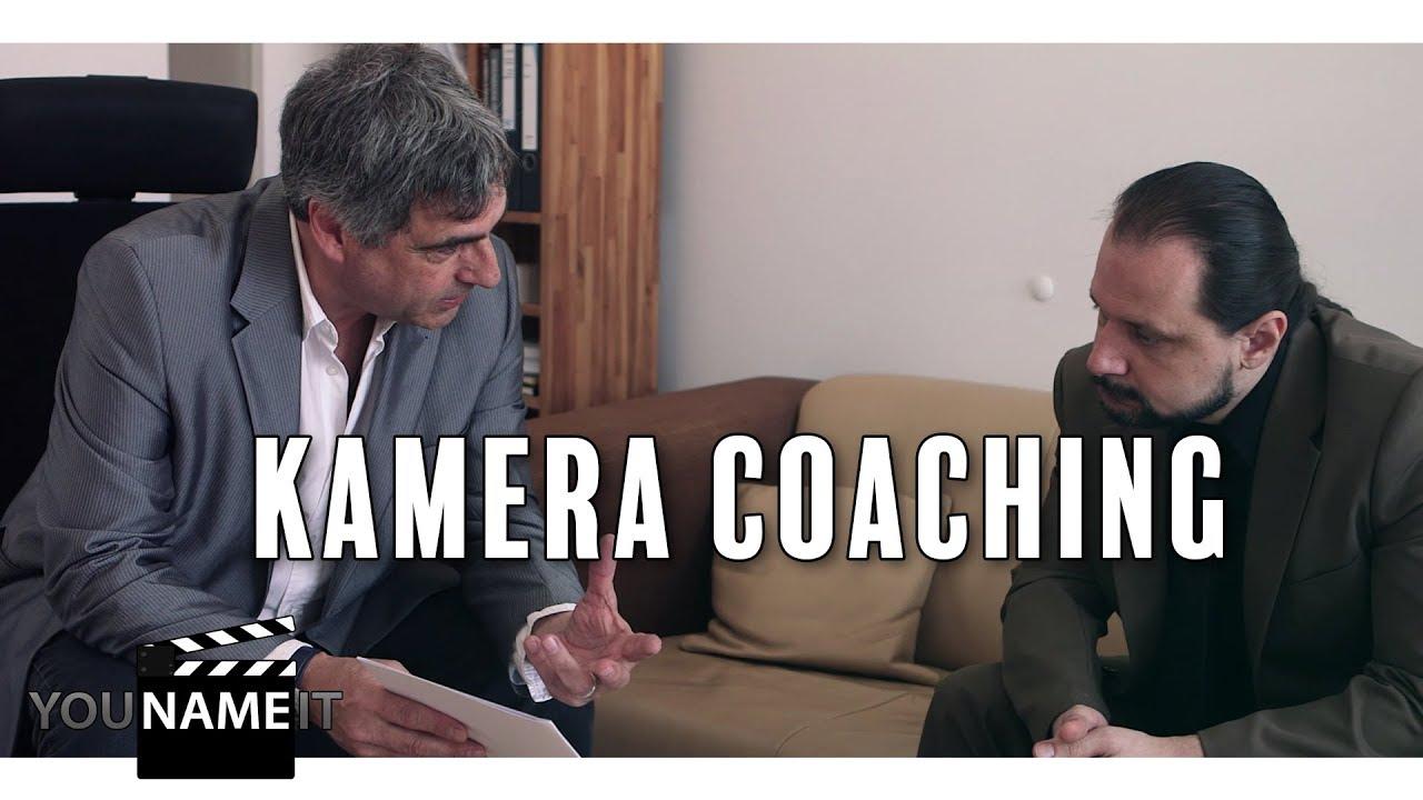 Kameracoaching mit Diethelm Straube