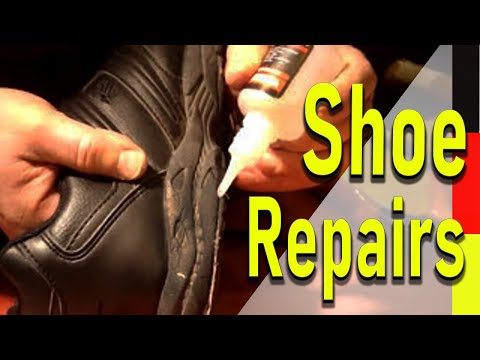 Athletic shoe bottom spray adhesive