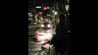 ゲノムハザード 神戸元町ロケ 12/07/20.