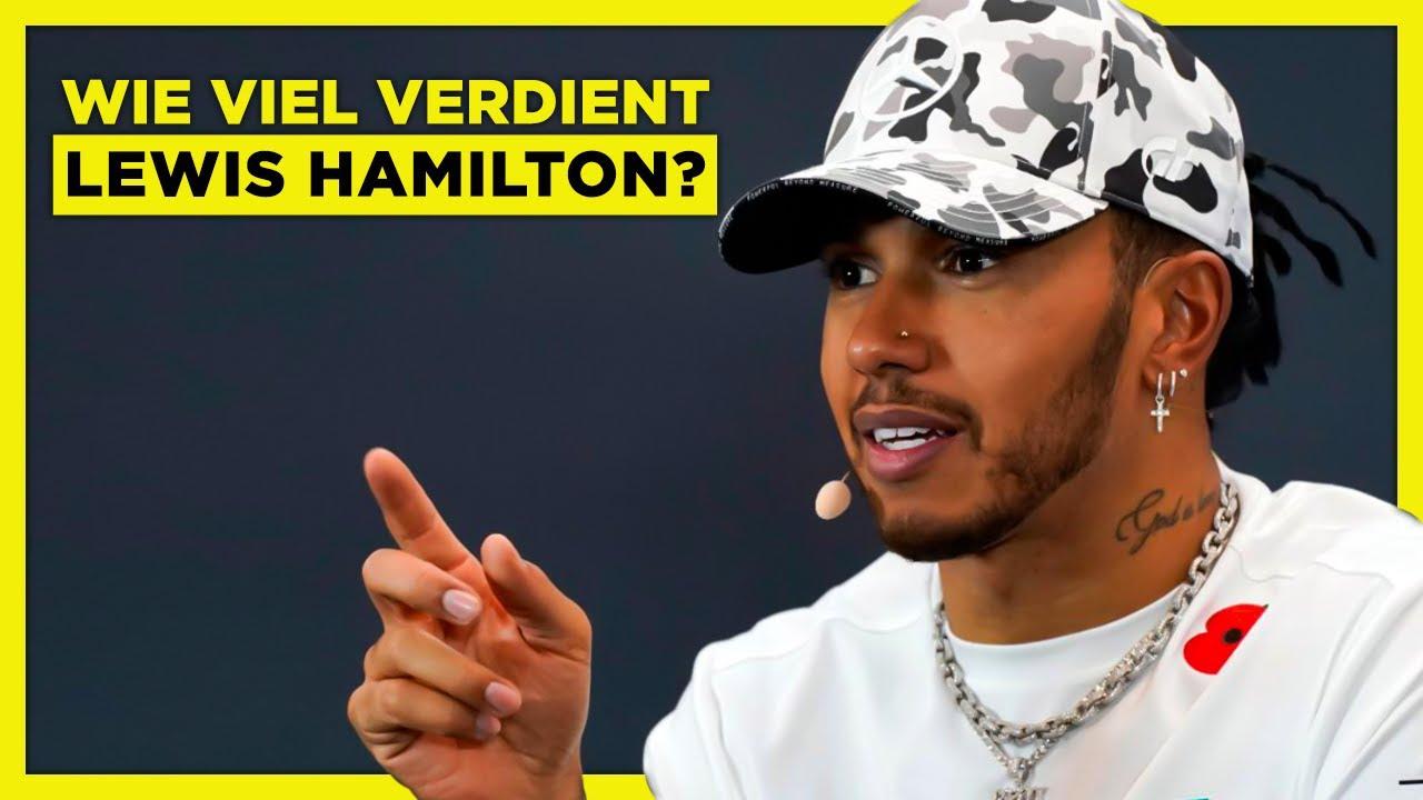 Vermögen Hamilton